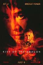 Locandina Kiss of the Dragon
