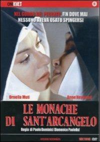 Locandina Le monache di Sant'Arcangelo