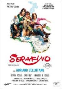 locandina Serafino