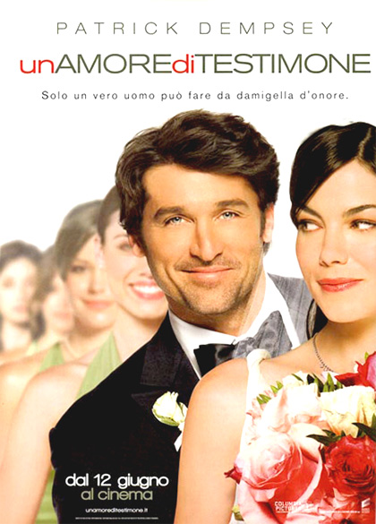Un amore di testimone download ITA 2008 (TORRENT)
