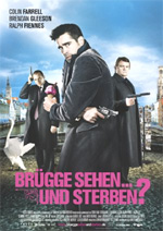 Poster In Bruges - La coscienza dell'assassino  n. 2