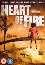 Locandina Heart of Fire