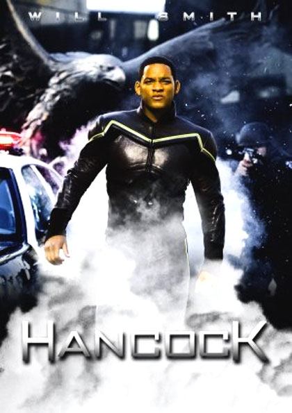 Poster Hancock