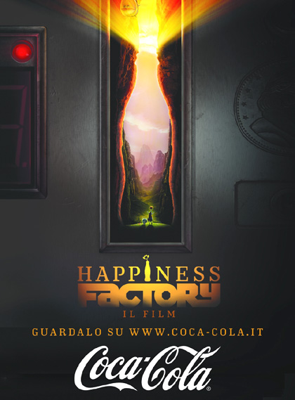 Trailer Happiness Factory