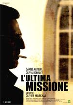 Locandina italiana L'ultima missione