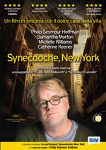 Locandina Synecdoche, New York