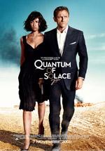 Locandina Quantum of Solace
