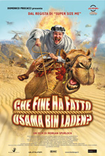 Poster Che fine ha fatto Osama Bin Laden?  n. 0
