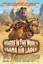 Poster Che fine ha fatto Osama Bin Laden?  n. 1