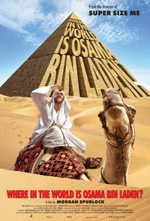 Poster Che fine ha fatto Osama Bin Laden?  n. 3
