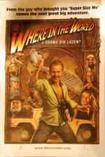 Poster Che fine ha fatto Osama Bin Laden?  n. 5