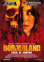 Locandina Borderland