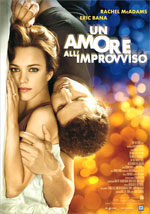 Trailer Un amore all'improvviso