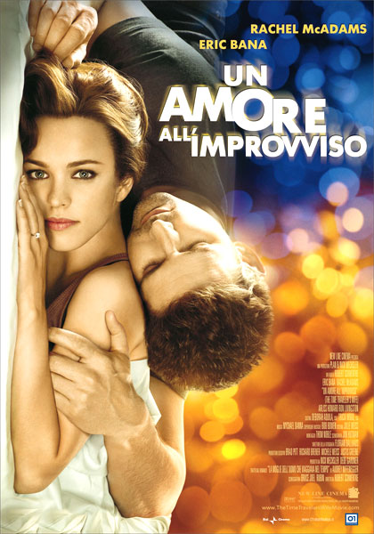 Trailer Un amore all'improvviso