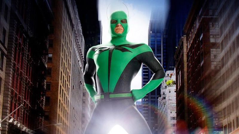 Superhero - Il più dotato fra i supereroi