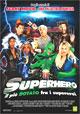 Superhero - Il pi� dotato fra i supereroi
