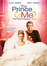 Locandina Un Principe tutto mio 2 - Un matrimonio da favola