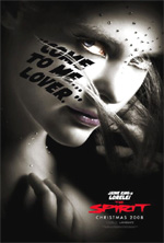 Poster The Spirit  n. 13