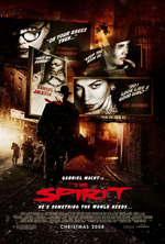 Poster The Spirit  n. 26