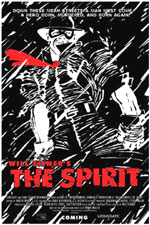 Poster The Spirit  n. 27