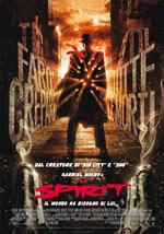 Poster The Spirit  n. 30