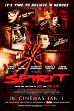 Poster The Spirit  n. 32