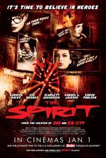 Poster The Spirit  n. 32