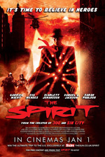 Poster The Spirit  n. 33