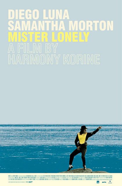 Poster Mister Lonely