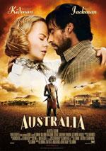 Locandina Australia