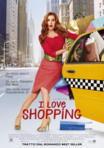 Locandina I Love Shopping