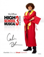 Poster High School Musical 3: Senior Year  n. 13