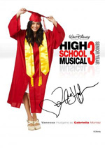 Poster High School Musical 3: Senior Year  n. 14