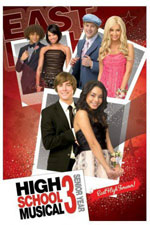 Poster High School Musical 3: Senior Year  n. 18
