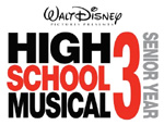 Poster High School Musical 3: Senior Year  n. 8