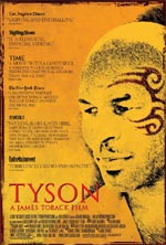 Locandina Tyson