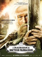 Poster Parnassus - L'uomo che voleva ingannare il diavolo  n. 7