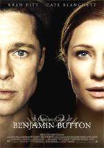 Locandina Il curioso caso di Benjamin Button