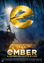 Locandina Ember - Il mistero della citt� di luce