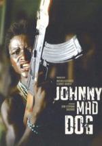 locandina Johnny Mad Dog