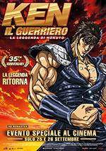 Trailer Ken il guerriero - La leggenda di Hokuto