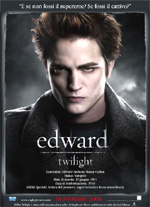 Poster Twilight  n. 1