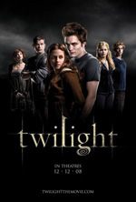Poster Twilight  n. 12