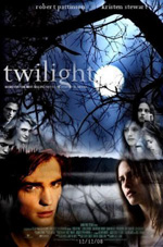 Poster Twilight  n. 14
