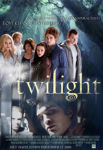 Poster Twilight  n. 15