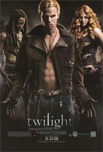 Poster Twilight  n. 21