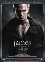 Poster Twilight  n. 3
