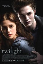 Poster Twilight  n. 4