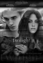 Poster Twilight  n. 5