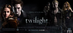 Poster Twilight  n. 8